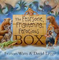 The Fearsome, Frightening, Ferocious Box