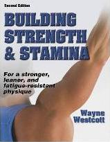 Building Strength and Stamina