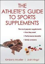 Athlete's Guide to Sports Supplements