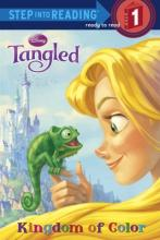 Tangled: Kingdom of Color