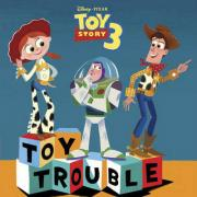 Toy Story 3: Toy Trouble