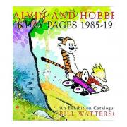 Calvin and Hobbes Sunday Pages