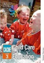 CACHE Level 3 Childcare and Education