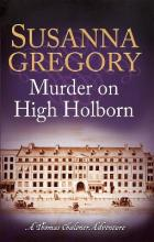 Murder on High Holborn