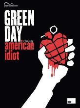 Green Day -- American Idiot