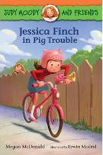 Jessica Finch in Pig Trouble