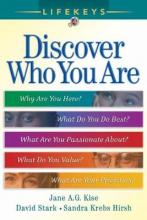 Discover Who You are