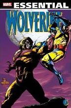 Essential Wolverine: Vol. 6