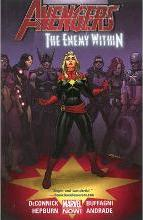 Avengers: Enemy within (Marvel Now)