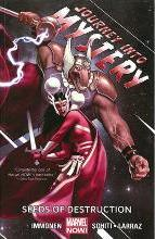 Journey into Mystery Featuring Sif: Seeds of Destruction (Marvel Now) Volume 2