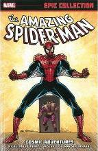 Amazing Spider-Man: Epic Collection: Cosmic Adventures