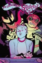 Unbeatable Squirrel Girl Vol. 4: I Kissed A Squirrel and I Liked it: Vol. 4