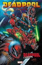 Deadpool Classic: Deadpool Corps Volume 12