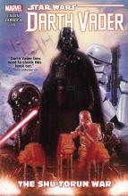 Star Wars: Darth Vader Vol. 3 - The Shu-Torun War: Volume 3