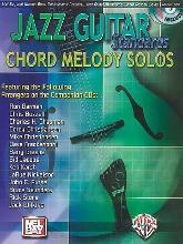 Jazz Guitar Standards -- Chord Melody Solos