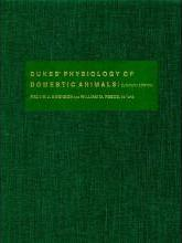 Dukes' Physiology of Domestic Animals