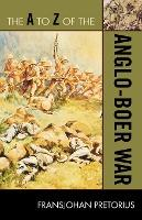 The A to Z of the Anglo-Boer War