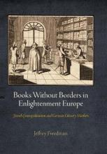 Books without Borders in Enlightenment Europe