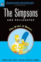 """The """"Simpsons"""" and Philosophy"""