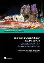 Energizing Green Cities in Southeast Asia