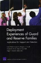 Deployment Experiences of Guard and Reserve Families