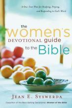 The Women's Devotional Guide to the Bible