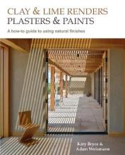 Clay and Lime Renders, Plasters and Paints