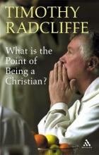 What is the Point of Being a Christian?