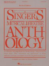 Singer's Musical Theatre Anthology: Soprano v. 1