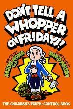 Don't Tell a Whopper on Fridays