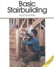 Basic Stairbuilding