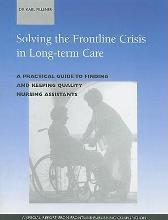 Solving the Frontline Crisis in Long-Term Care
