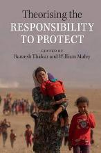 Theorising the Responsibility to Protect