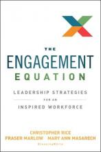 The Engagement Equation