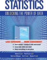 Unlocking the Power of Data 1E Binder Ready Version with WileyPlus Card