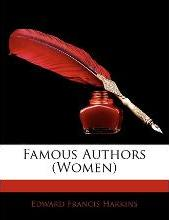 Famous Authors (Women)