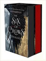 The Six of Crows Duology Boxed Set