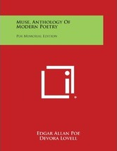 Muse, Anthology of Modern Poetry