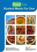 Student Meals For One
