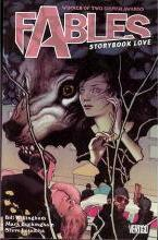 Fables: Storybook Love Volume 03
