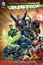 Justice League: Forever Heroes Volume 5