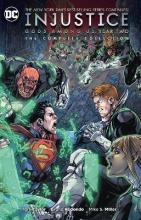 Injustice Year Two the Complete Collection: Year 2 complete collection
