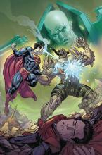 Injustice Gods Among Us Year Five: Vol. 2