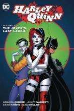 Harley Quinn: The Jokers Last Laugh Volume 5
