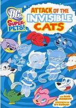 Attack of the Invisible Cats