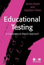 Educational Testing