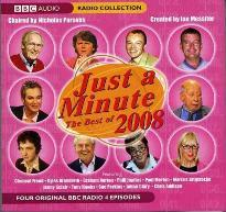 """""""Just a Minute"""""""