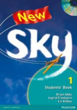New Sky: Student's Book Bk. 1