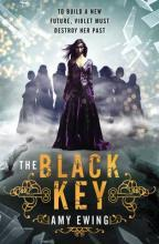 The Lone City 3: The Black Key