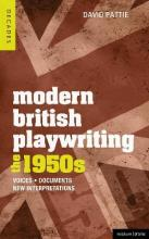 Modern British Playwriting: The 1950s